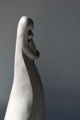 Vierge à l'enfant 34 cm profil.JPG